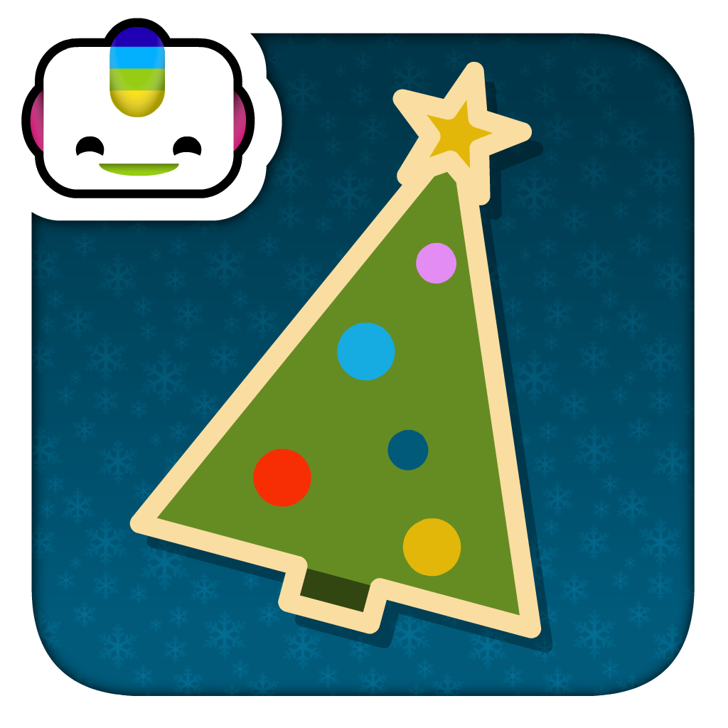 Bogga Christmas Tree by Boggatap icon