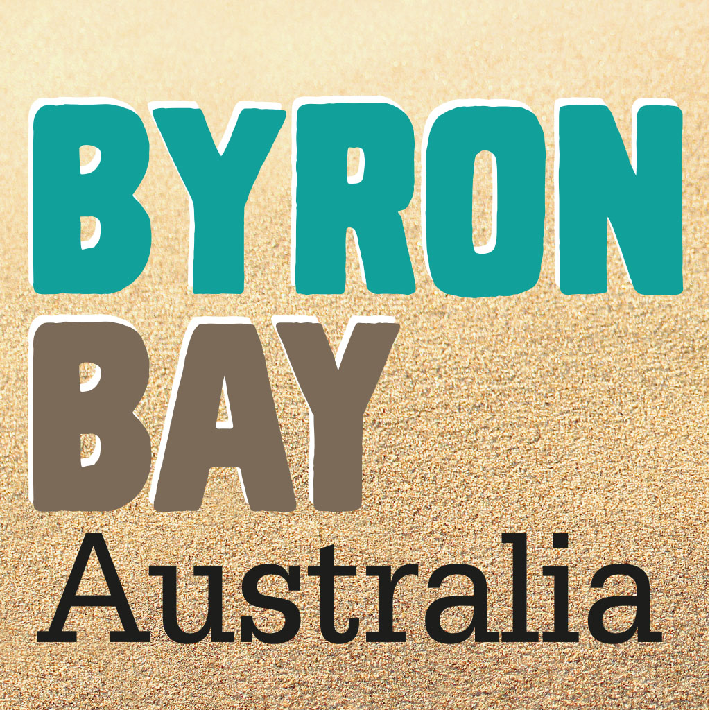 Byron bay quotes