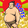 Sumo Slots : Win Big with Blackjack, Poker and More!