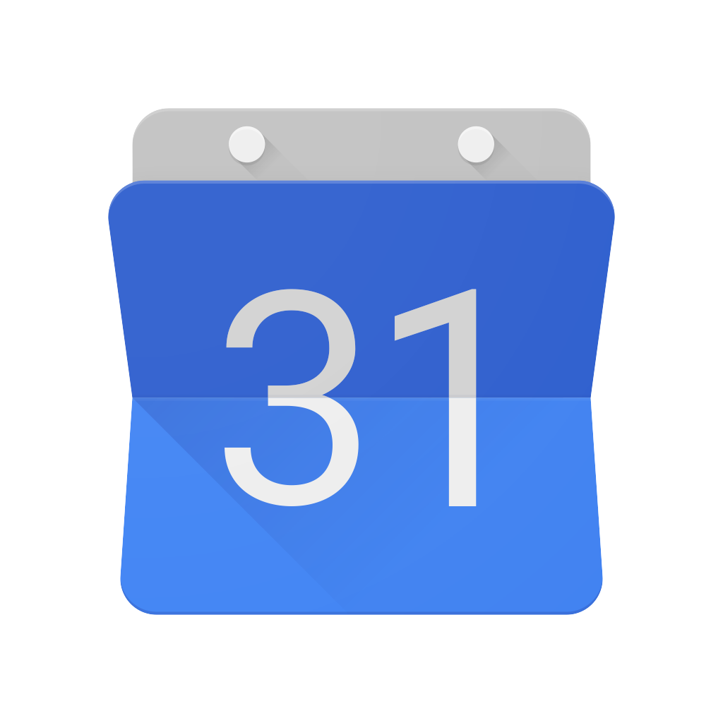 Googleカレンダー